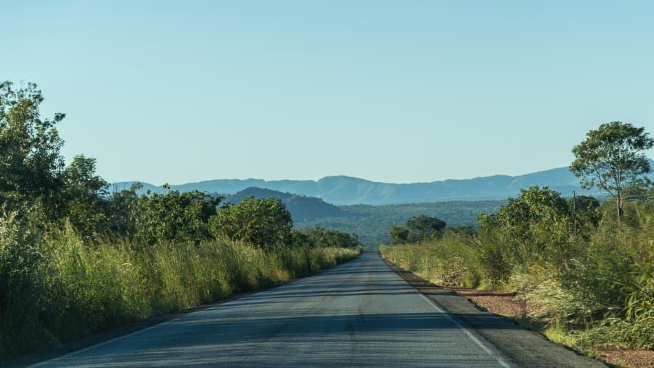 Roteiro de viagem pelas Serras Gerais, no Tocantins