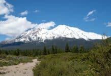 Lemuria: uma cidade subterrânea dentro do Mt. Shasta