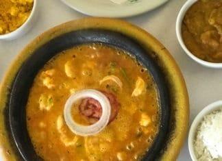Dica de onde comer em Salvador: Kimukeka