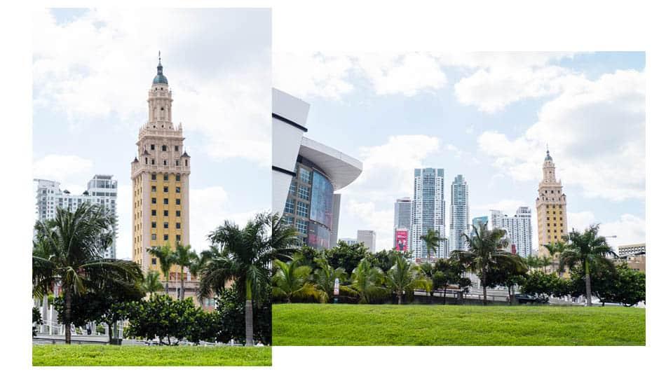 Dica de museus em Miami: Freedom Tower