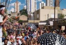 Os melhores bloquinhos de carnaval SP 2020