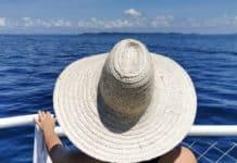 Conheça a Ilha dos Frades em Salvador