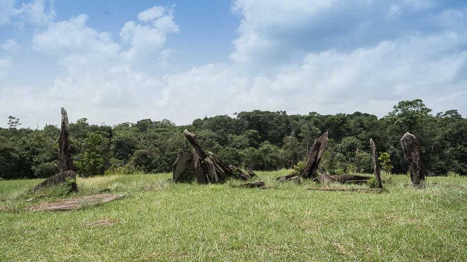 Stonehenge do Amapá