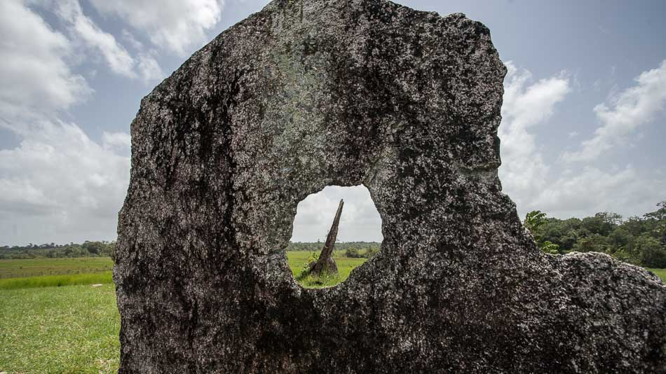 Parque Arqueológico do Solstício, o Stonehenge do Amapá