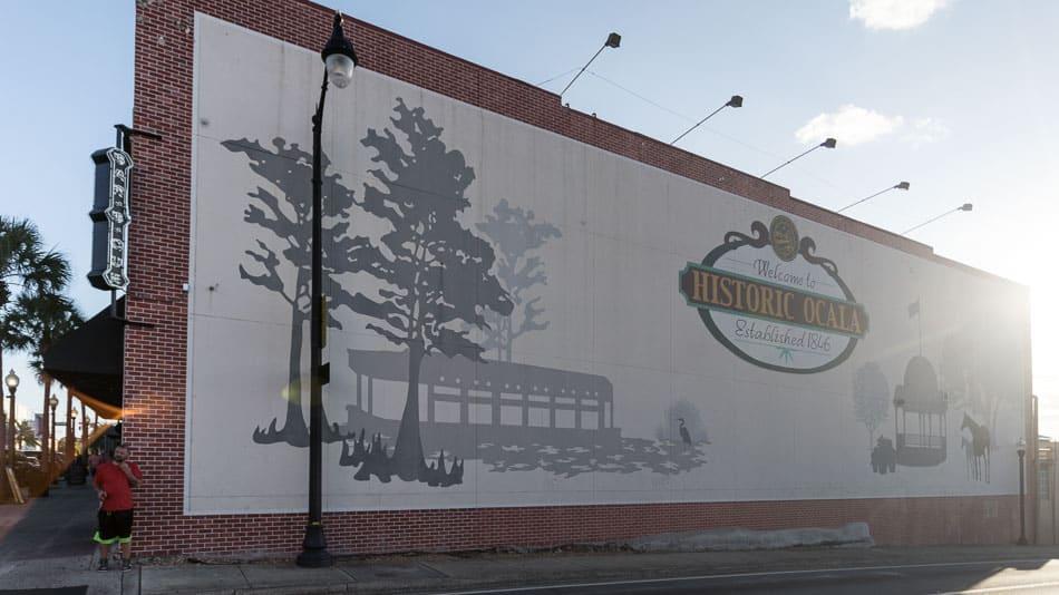 Dica de o que fazer em Ocala: HIstoric Downtown
