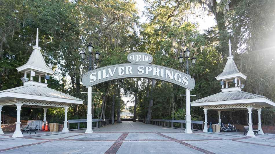 Dica de o que fazer em Ocala: Silver Springs