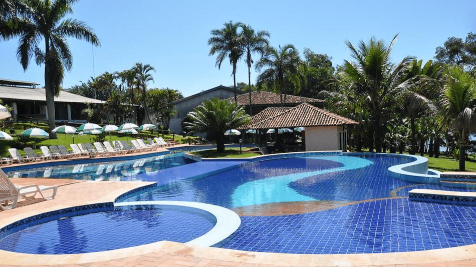 Hotel Fazenda Berro D'água