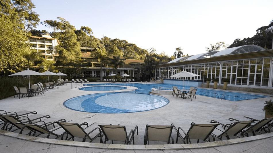 Hotel fazenda perto de SP: Rancho Silvestre