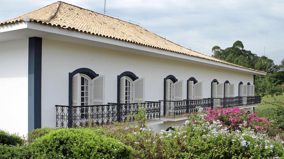 Hotel fazenda perto de SP: San Raphael