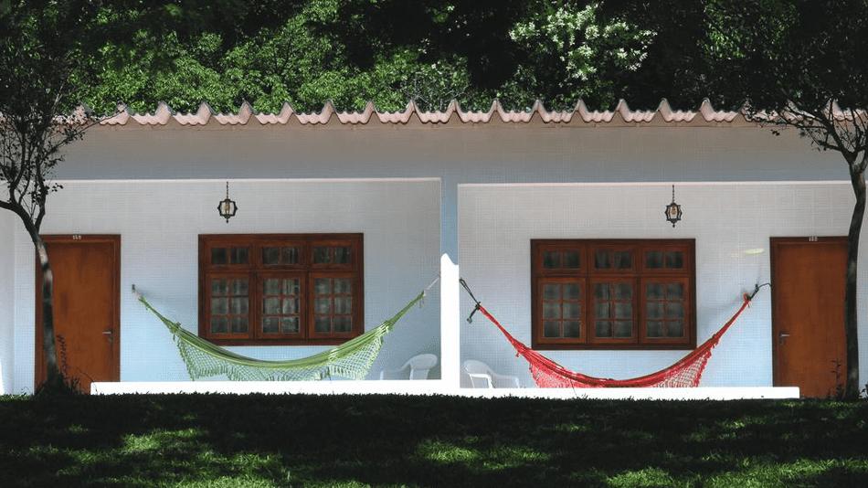 Hotel fazenda perto de SP: São João