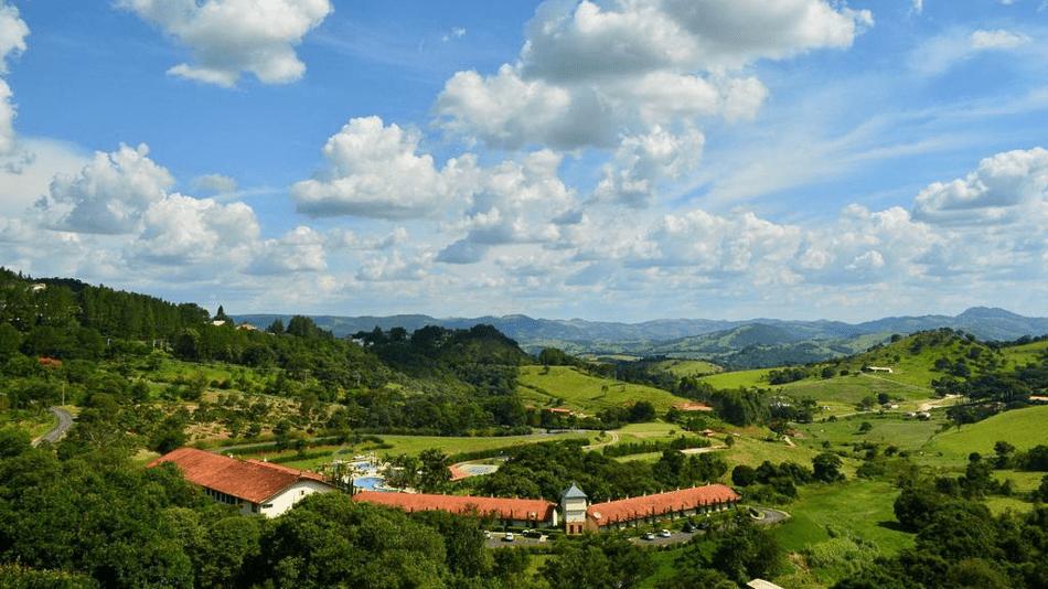 Hotel fazenda perto de SP: Villa di Mantova
