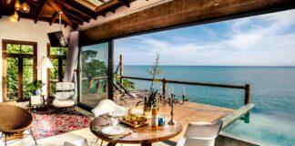 Airbnb no litoral norte de SP: +40 casas para alugar na praia
