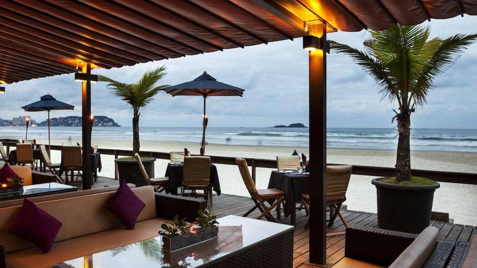 Resort em SP: Casa Grande Hotel