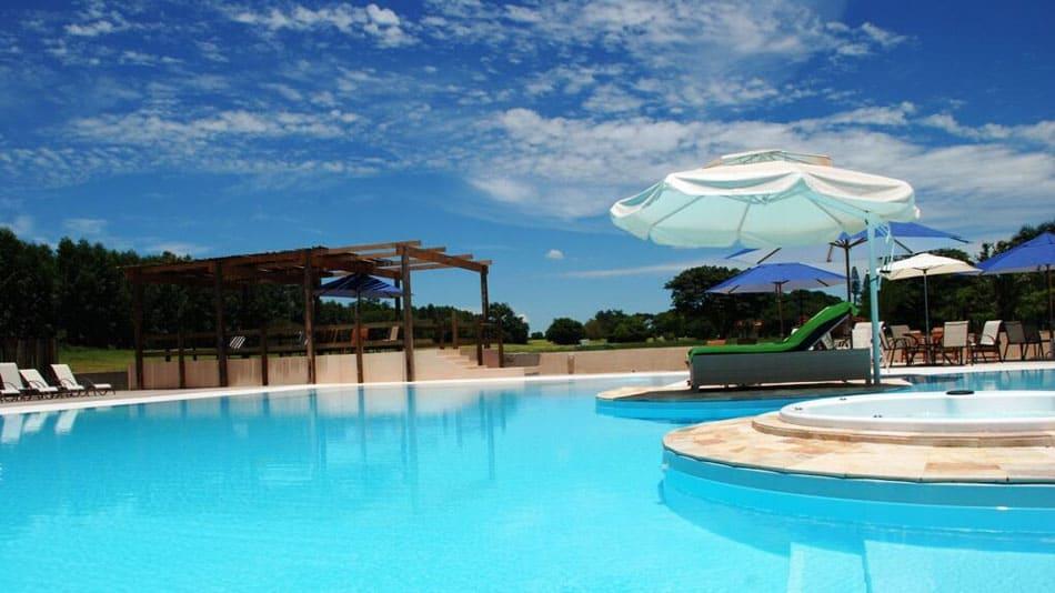 Dicas de resort em SP: Santa Eliza