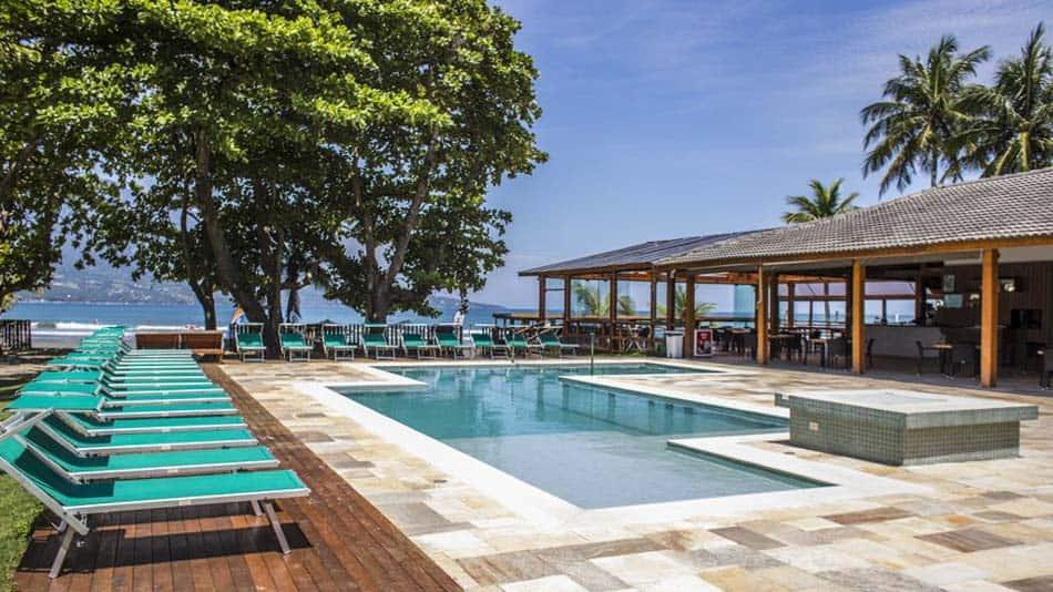Melhores resorts em SP: Vistabela