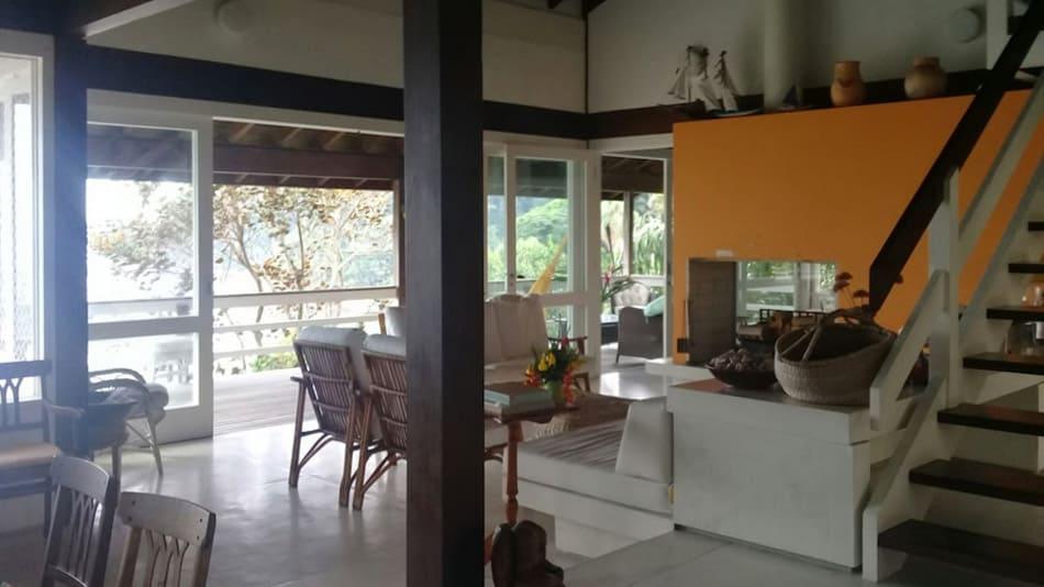 Airbnb no Guarujá: casa para alugar