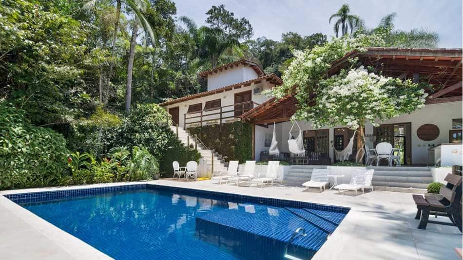 Airbnb no Guarujá: casa de praia para sonhar!