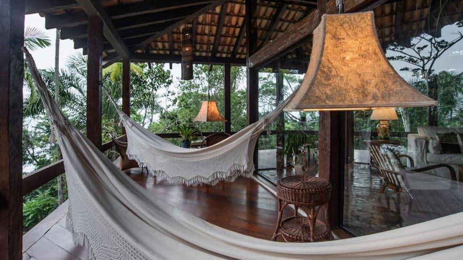 Airbnb no Guarujá: para sonhar