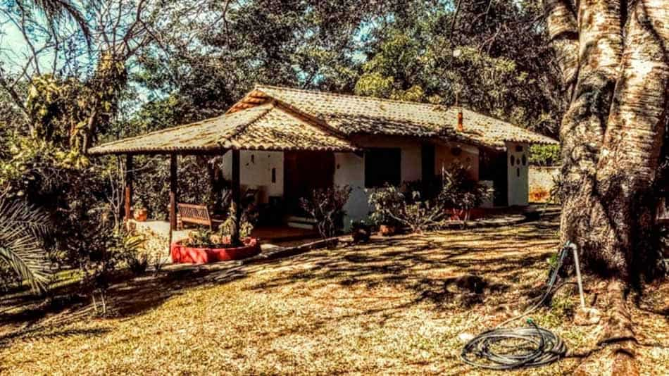 Refúgio para alugar no Airbnb em Pirenópolis