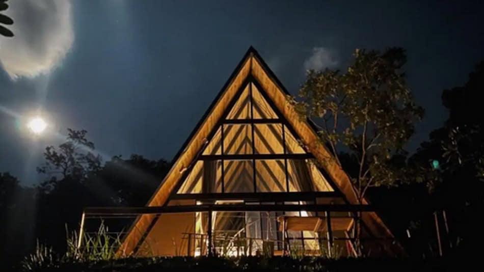 Sítio para alugar no Airbnb m Pirenópolis