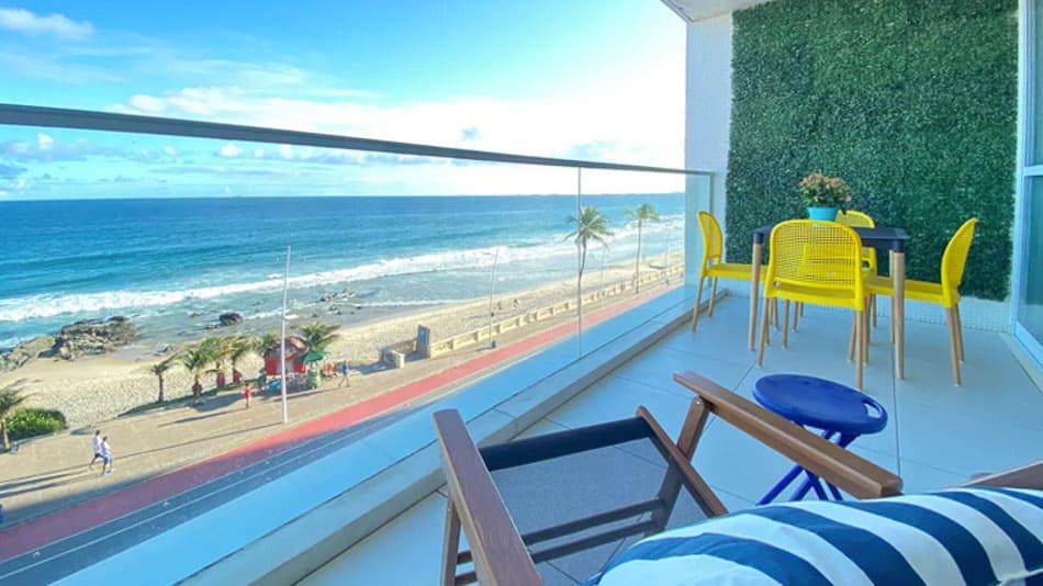 Dicas de apartamento para alugar no Airbnb em Salvador