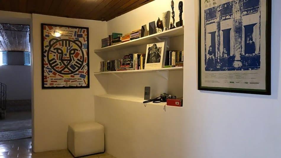 Dica de apartamento para alugar em Airbnb em Salvador