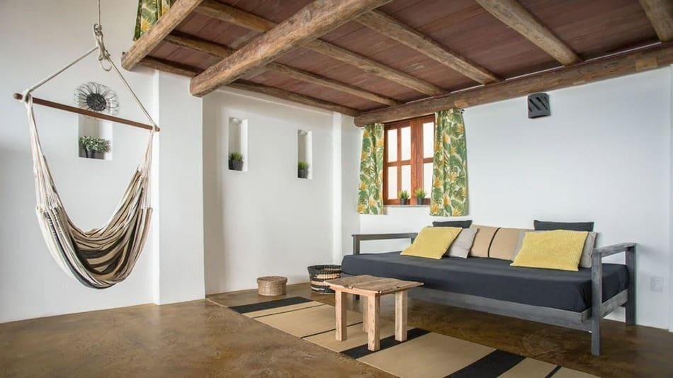 Casa para alugar no Airbnb em salvador