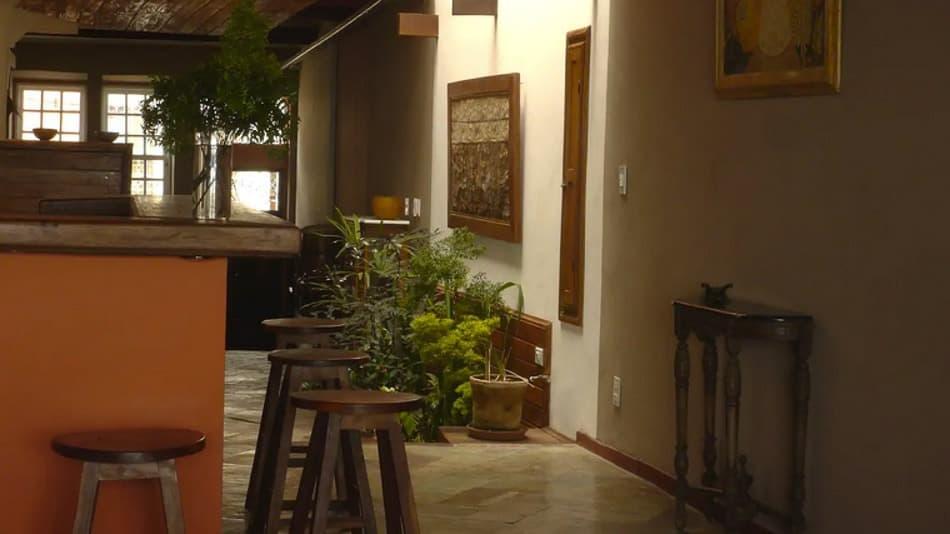 Apartamento para alugar no Airbnb em Salvador