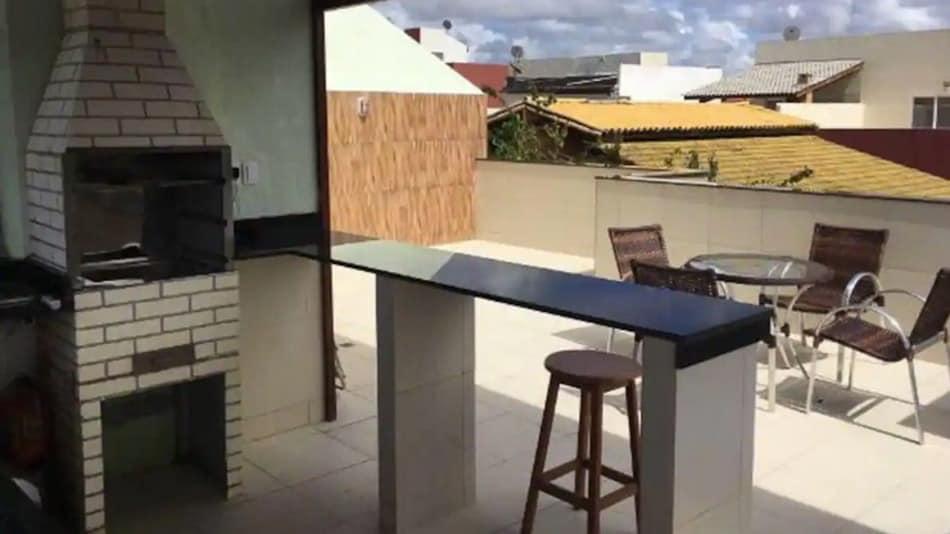 Airbnb em Salvador: dica perto da praia
