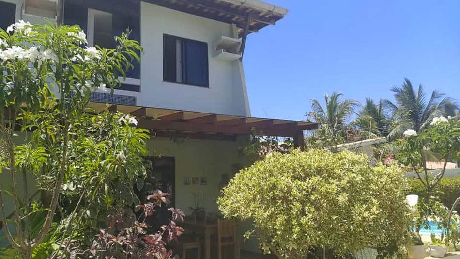 Casas para alugar no Airbnb em Salvador