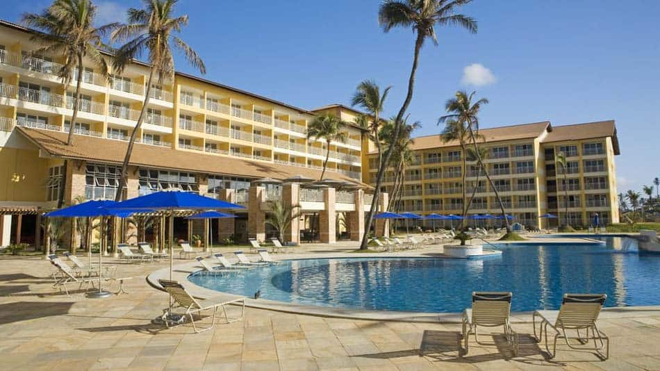 Os melhores resorts da Bahia: Stella Maris