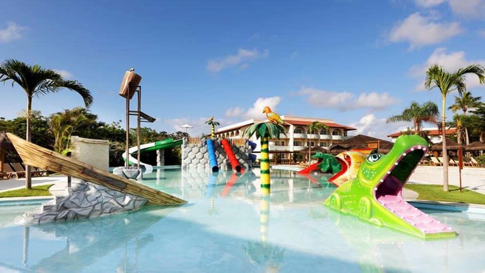 Os melhores resorts da Bahia: Grand Palladium
