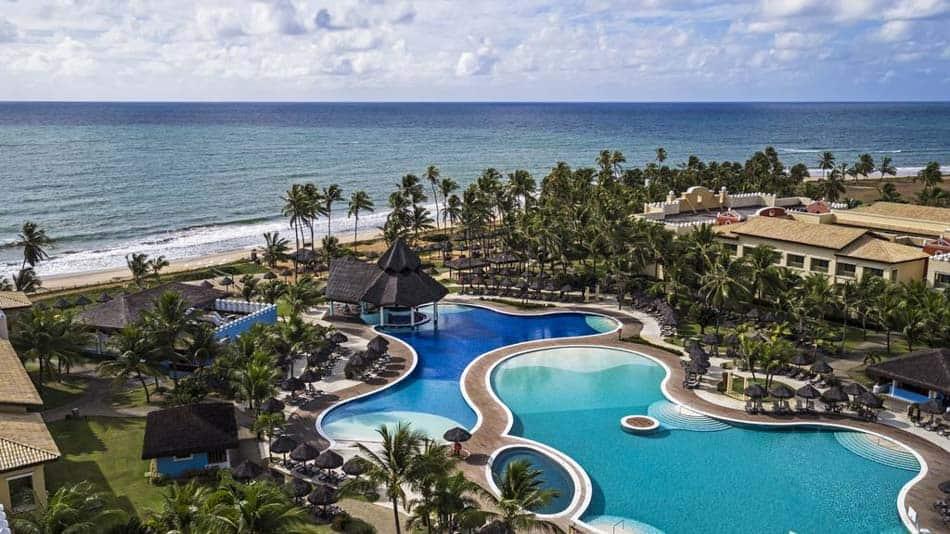 Os melhores resorts da Bahia: Iberostar
