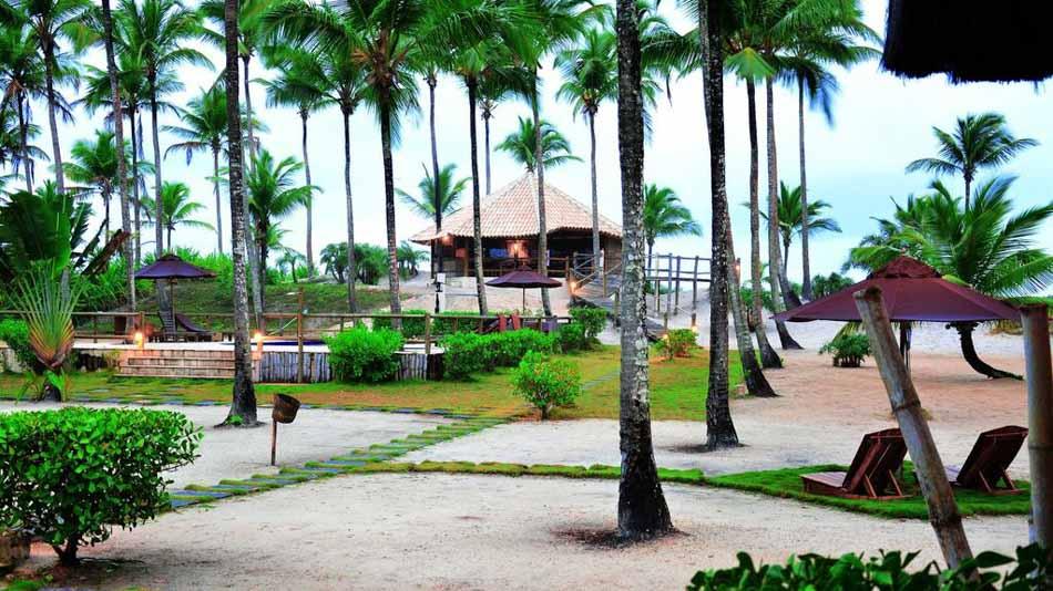 Os melhores resorts da Bahia: Kani