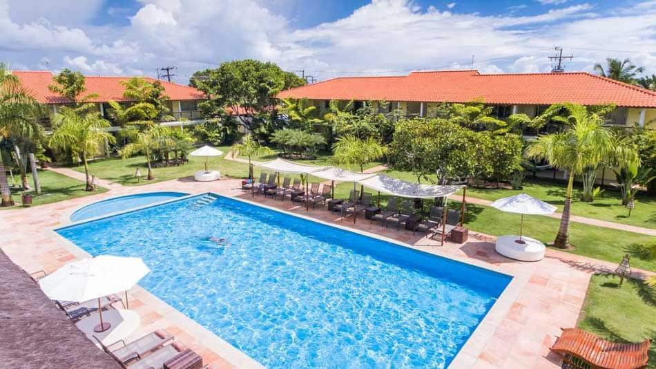 Os melhores resorts da Bahia: La Torre Resort
