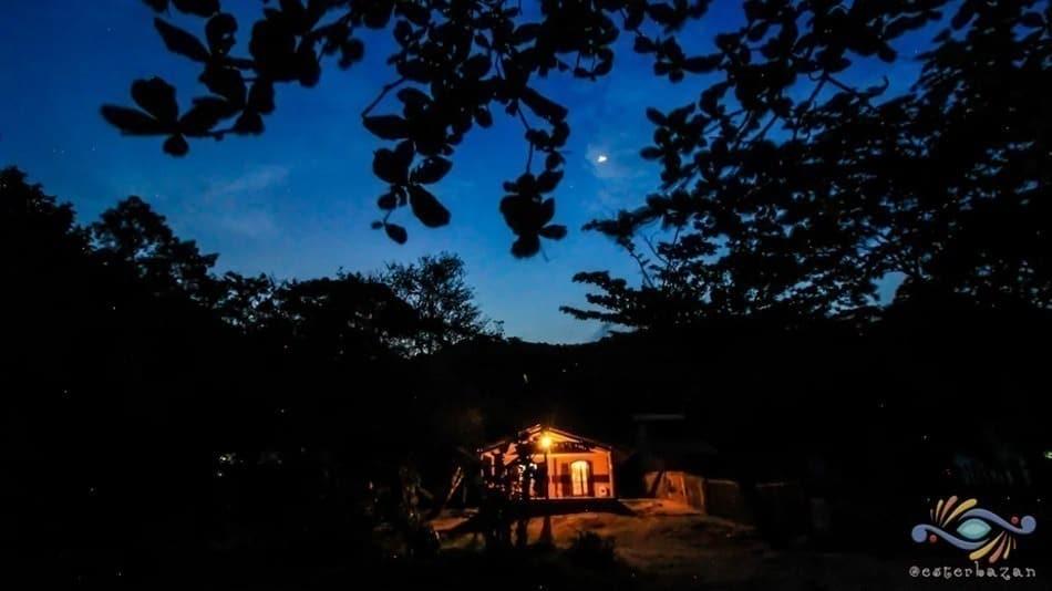 Casa para alugar no Airbnb em Ilhabela, em Castelianos