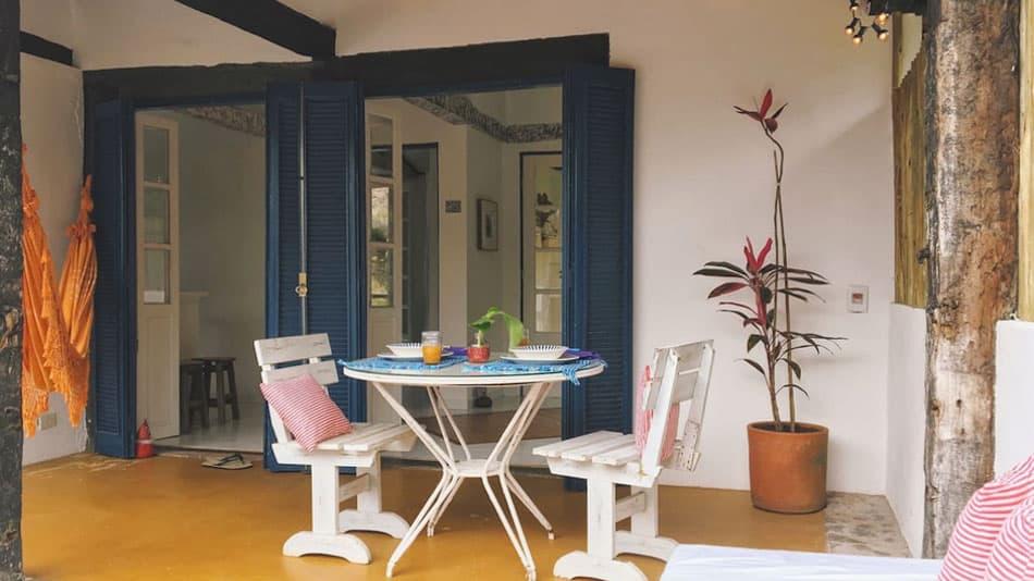 Casa para alugar no Airbnb em Ilhabela, na Armação