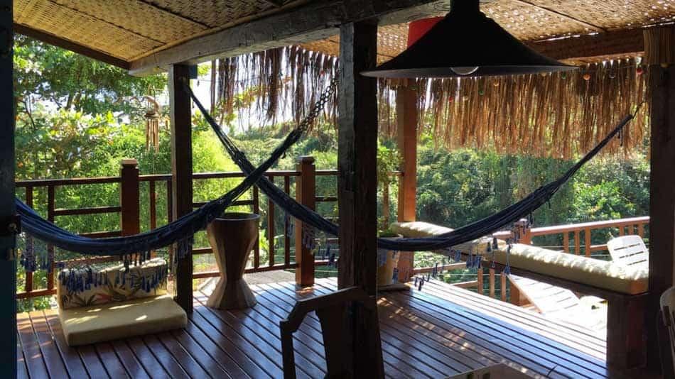 Casas para alugar no Airbnb em Ilhabela