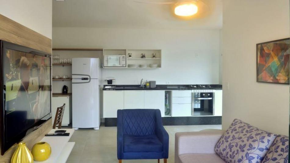 Apartamento novo para alugar no Airbnb em Ubatuba na Praia Grande