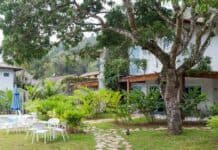 Airbnb em Ubatuba: as melhores casas e apartamentos para alugar