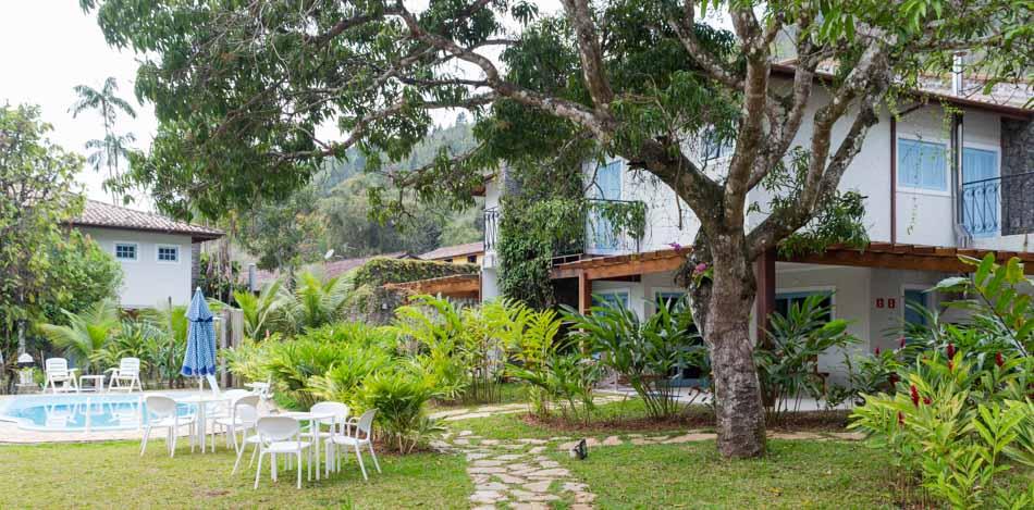 Airbnb em Ubatuba: casa para alugar na praia das Toninhas