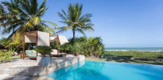 Saiba quais são as melhores pousadas de charme do litoral norte de Alagoas