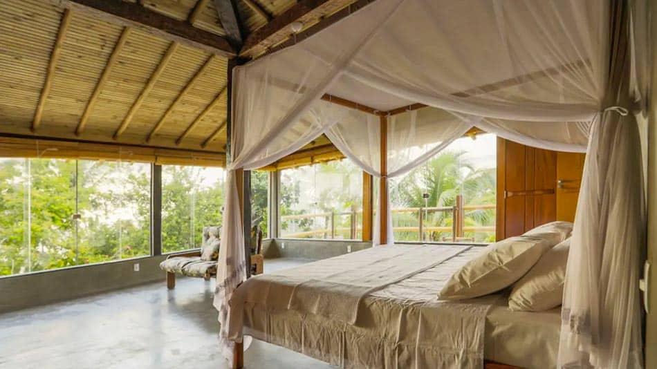 Suíte para alugar no Airbnb em Arraial d'Ajuda
