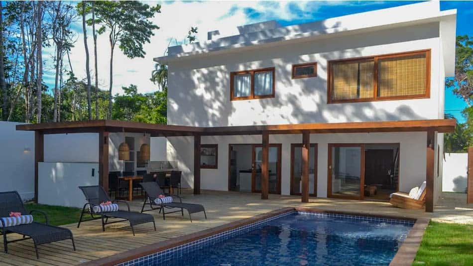 Casa para alugar no Airbnb em Trancoso, Bahia