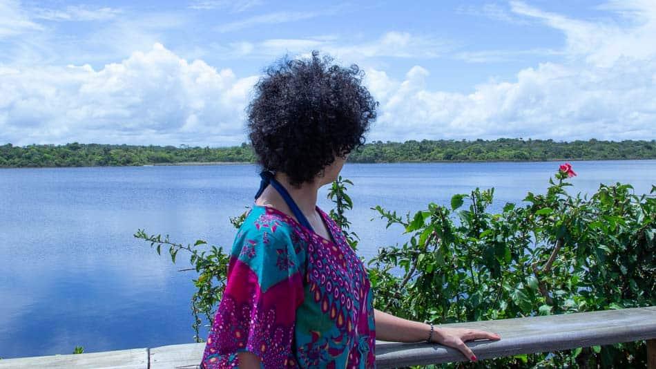 Dicas do que fazer em Barra Grande: Lagoa do Cassange