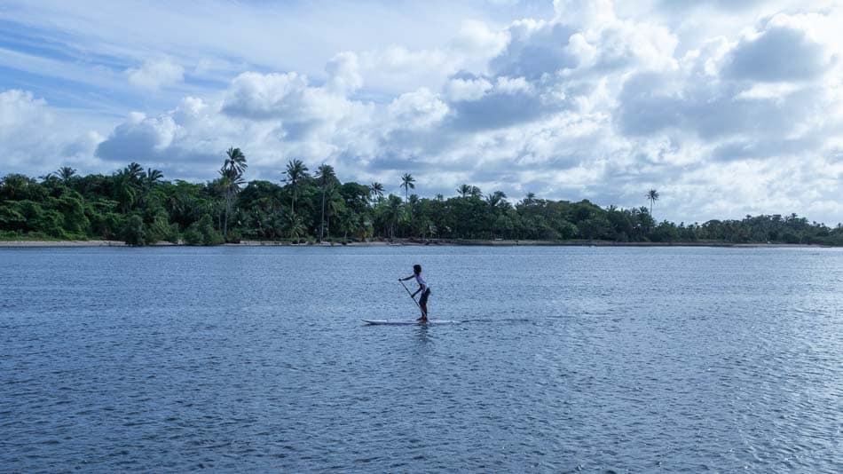 Dicas do que fazer em Barra Grande: rio Carapitangui