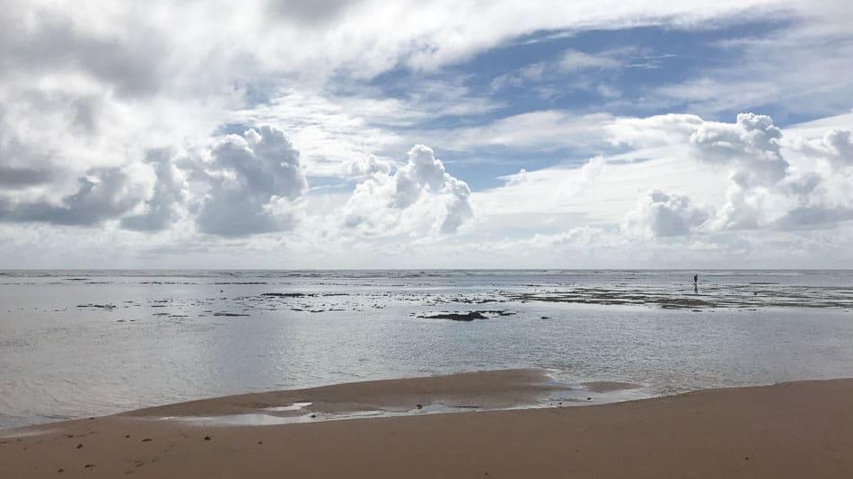 Dicas do que fazer em Barra Grande: taipú de Fora