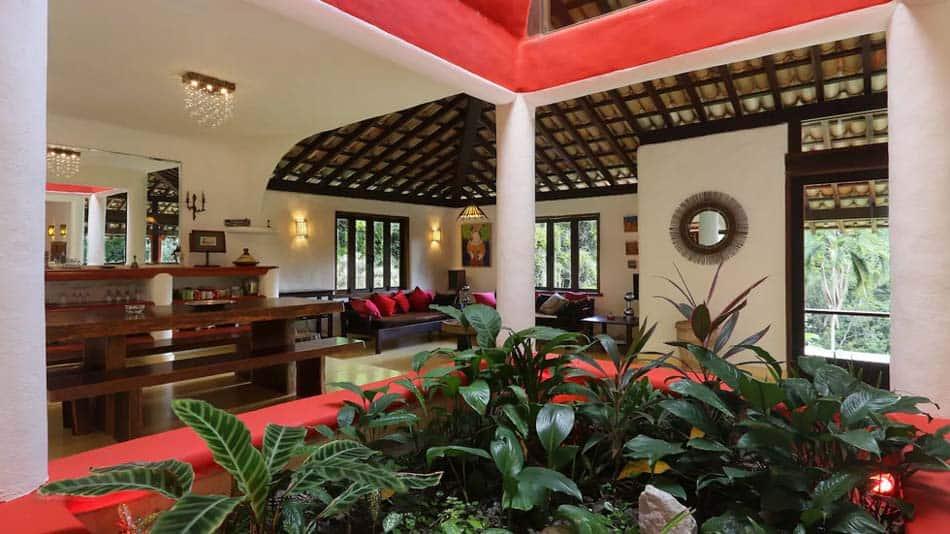 Sítio para alugar no Airbnb em Trancoso, na Bahia