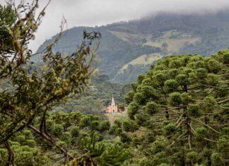 Airbnb em Gonçalves: +13 casas e chalés incríveis