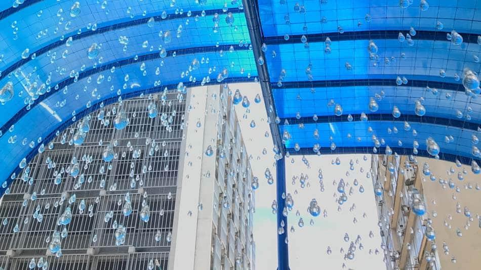 Rua - Roteiro de Arte Urbana em Salvador